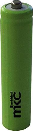 Winner AA STILO LR6 Batterie Ricaricabili Ni-MH Stilo AA 2400 Mah, confezione da 25