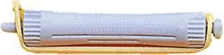 Fripac-Medis - Bigodino per permanente FPS 3K, modello corto, 12 pezzi, diametro: 11 mm, colore blu