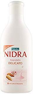 Bagno Nidra 750 Ml Mandorla