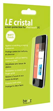 Be.ez LE cristal Matt iPod Touch 2G
