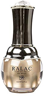 Ranails gel Polish, viola scuro, 12 ml