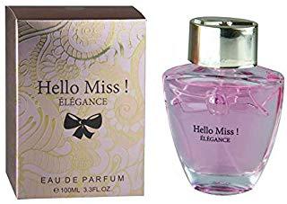 Real Time Eau De Parfum Donna Ciao Signorina Elegance! - 100 ml
