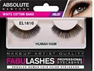Absolute New York ael07 fabulashes - Vera capelli ciglia, 1er Pack (1 X 1 pezzi)