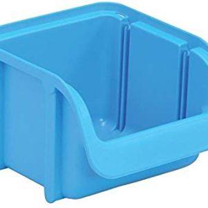 huenersdorff 672300 Contenitori in Dimensione 2, Blu