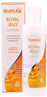 Health Aid - Pappa Reale - Body Lotion e le mani - 250 ml