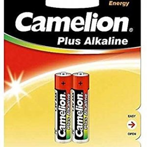 Camelion LR03-BP2 Single-use battery AAA Alcalino 1,2 V