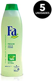 Fa Acqua di Colonia - 750 ml