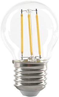 Expert Line 494899 Lampadina LED, 4 W, Trasparente