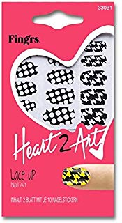 Fing' rs Heart2 Art Add On