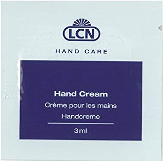 Campione Lcn Hand Cream non-oily Moisturizing Cream, 3 ml
