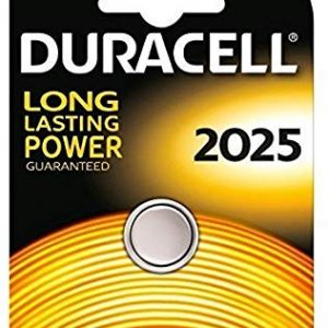 Lampa DC4033986 Batterie Duracell 2025 B1 Litio Botton Specialistica Electronics