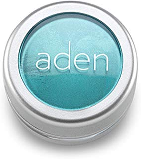 aden Pigment Powder-Loose Powder Eyeshadow, 1er Pack