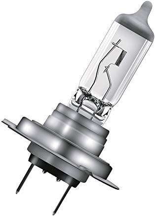 OSRAM Original 12V H7 Lampada alogena per proiettori  64210 - Blister singolo