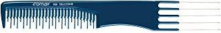 Comair Profi-Line forcella blu Toupierkamm 105, 1 pezzo