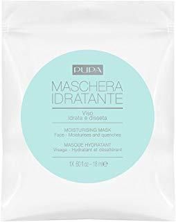 Pupa Maschera Idratante - 54 ml
