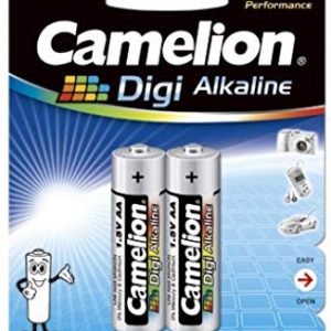 Camelion LR6-BP2 Single-use battery AA Alcalino 1,5 V