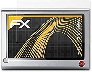 atFoliX FX-Antireflex, Falk F12 3rd Edition Protezione per schermo antiriflesso 3 pezzo(i)