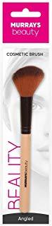 Murrays manicure pennello angolato per cosmetici, 18 cm