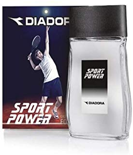 Diadora Tennis Eau De Toilette Man - 100 ml