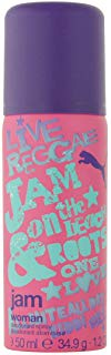 Puma Jam Woman deodorante spray 50 ml