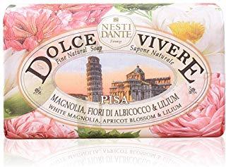 Nesti Dante dolce vivere, Pisa Soap 250 g