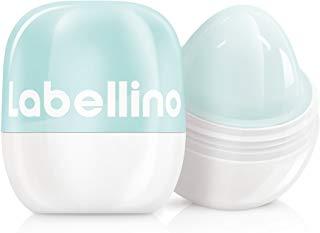 Labello Labellino Balsamo Labbra, Fresh Mint, Idratazione Profonda per Labbra Morbide