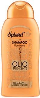 Splend or Shampoo Olio Splend 300 M