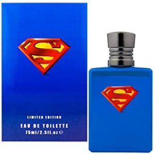 "Superman DC Comics Eau De Toilette""Limited Edition"" - 1 Prodotto"
