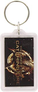 Tribute von Panem - The Hunger Games Key (Elbenwald PE25072ACCPOS)
