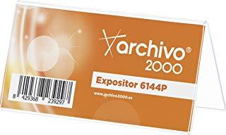 Archivo 2000 6144PCSTP coperti
