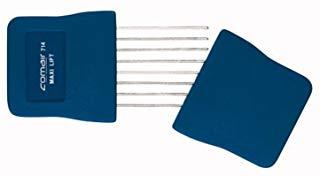 Professionale Parrucchiere Pettine 714 Blue Profi-Line