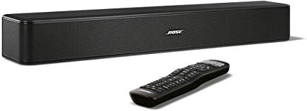 Bose Solo 5 TV Sistema Audio, Nero