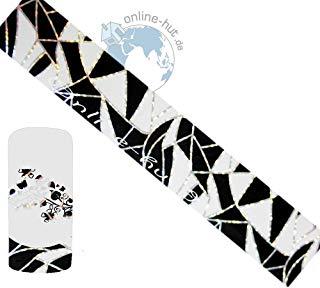 Trasferimento Schermo Nero di mosaico di sfondo trasparente di glitter