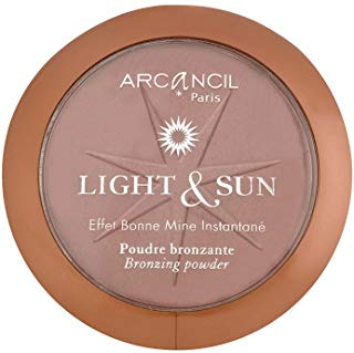 arcancil Light & Sun 006 opaco Intenso polvere