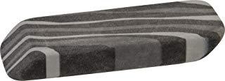 Brunnen - 102999190 gomma-gomma Colour Code, 6 x 2,1 x 0,8 cm) Nero-onice