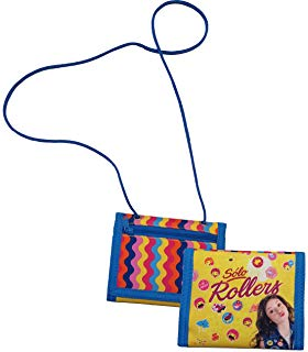 Joy Toy Soy Luna Portafoglio per Bambini, 93815