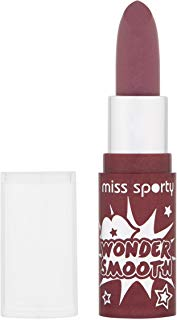 Miss Sporty Wonder Smooth rossetto, 3.2 g