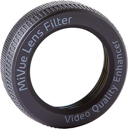 MIO MiVue CPL - Filtro obiettivo per registratori video Mio