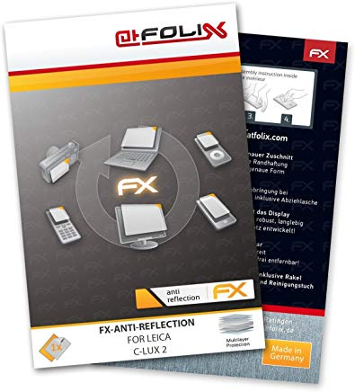 atFoliX FX-Antireflex, Leica C-Lux 2 1 pezzo(i)