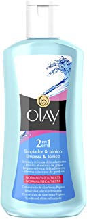 Olay Essentials Detergenti Donna - 200 Ml