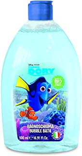 Finding Dory Bagnoschiuma Brezza Marina - 500 ml