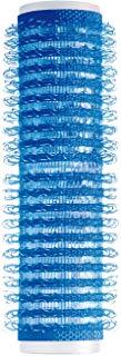 Titania 4 Bigodini in velcro, diametro circa 15 mm, in sacchetto di polietilene con cavaliere, 1er Pack (1 X 12 G)