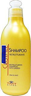 CRISTALL Shampoo ristrutturante 250 ml. - articoli per capelli