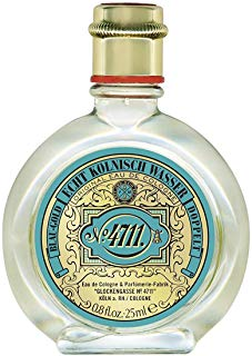 4711 Original Eau De Cologne Spray, Donna, 25 ml