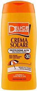 Delice Crema Solare 250 Fp30