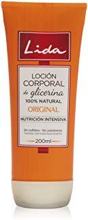 Lida Lozione per Il Corpo - 200 ml