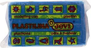 Jovi 70 - Plastilina, colore: blu chiaro