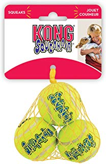 Kong Squeakair Ball X-Small