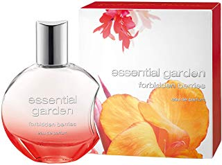 Essential Garden Forbidden Berries, Eau de Parfum, 30 ml