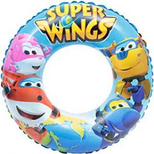 Giochi Preziosi - Super Wings Anello, 50 cm